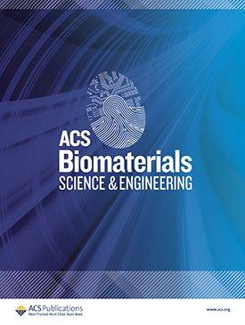 ACS Biomaterials