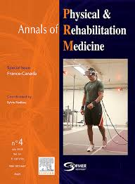 Annals of Physical and Rehabilitation Medicine