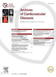 Archives of Cardiovascular Disease