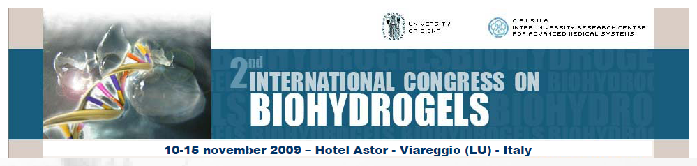 Biohydrogels 2009