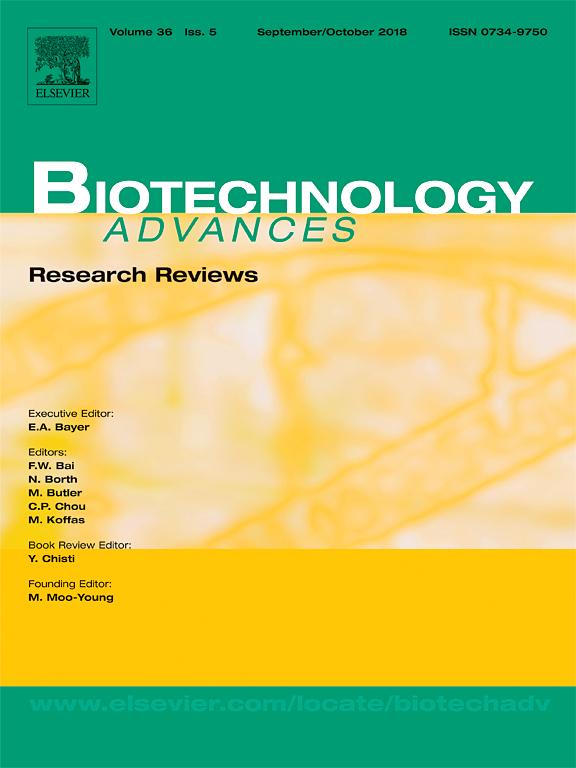 Biotechnology Advance