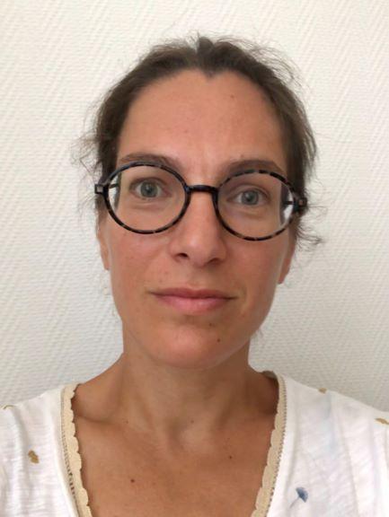 Claire de Fourmestraux