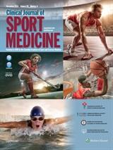 Clin J Sport Med.