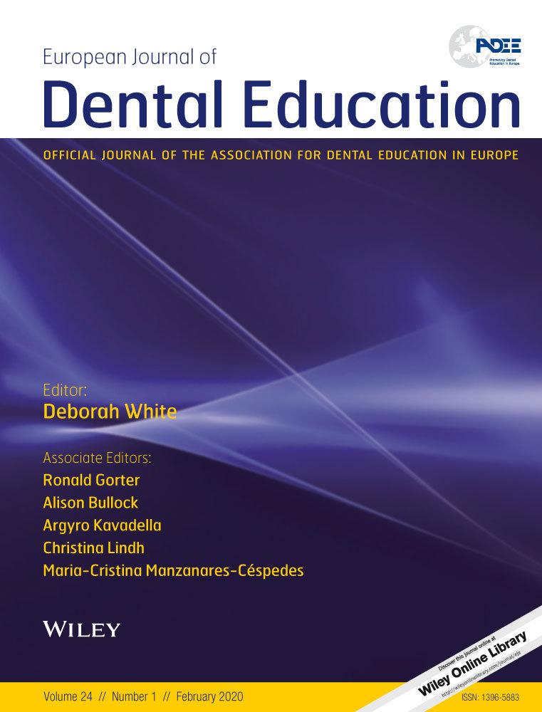 Dental Educ