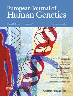 European Journal of Hum