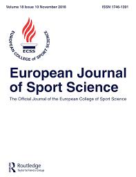 European Journal of Sport Science