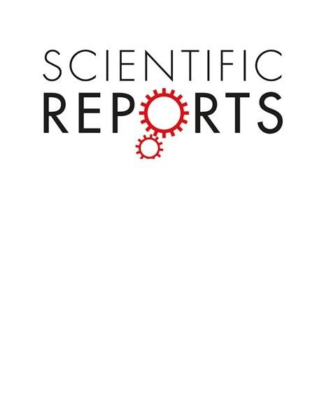 Sci Rep
