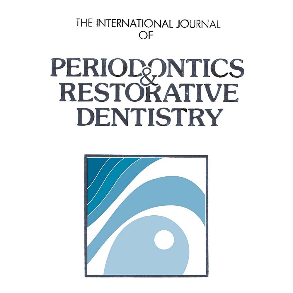 Int J Periodontics