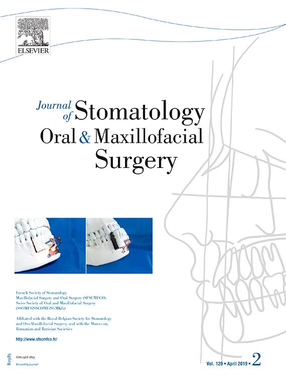 J Stomatology