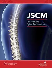 J Spinal Cord Med