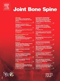 Joint Bone Spine