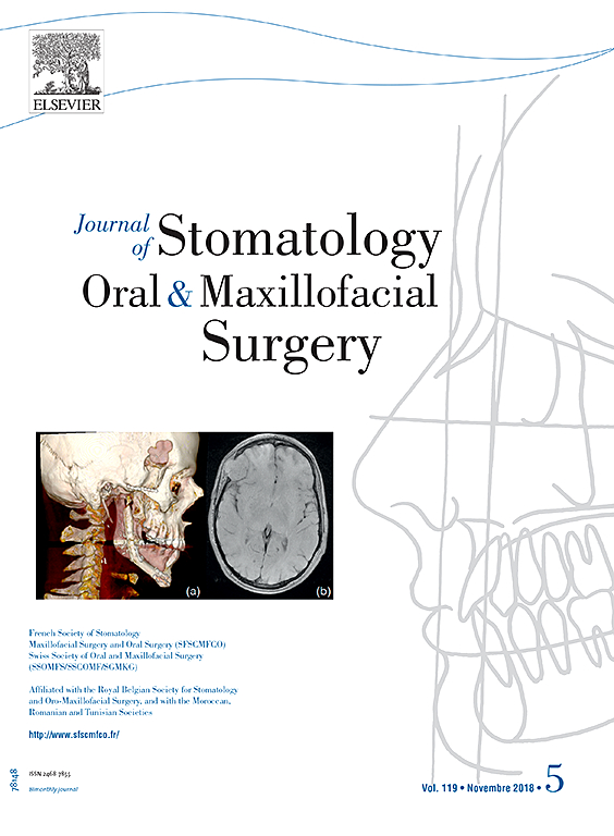 Journal of Stomatology