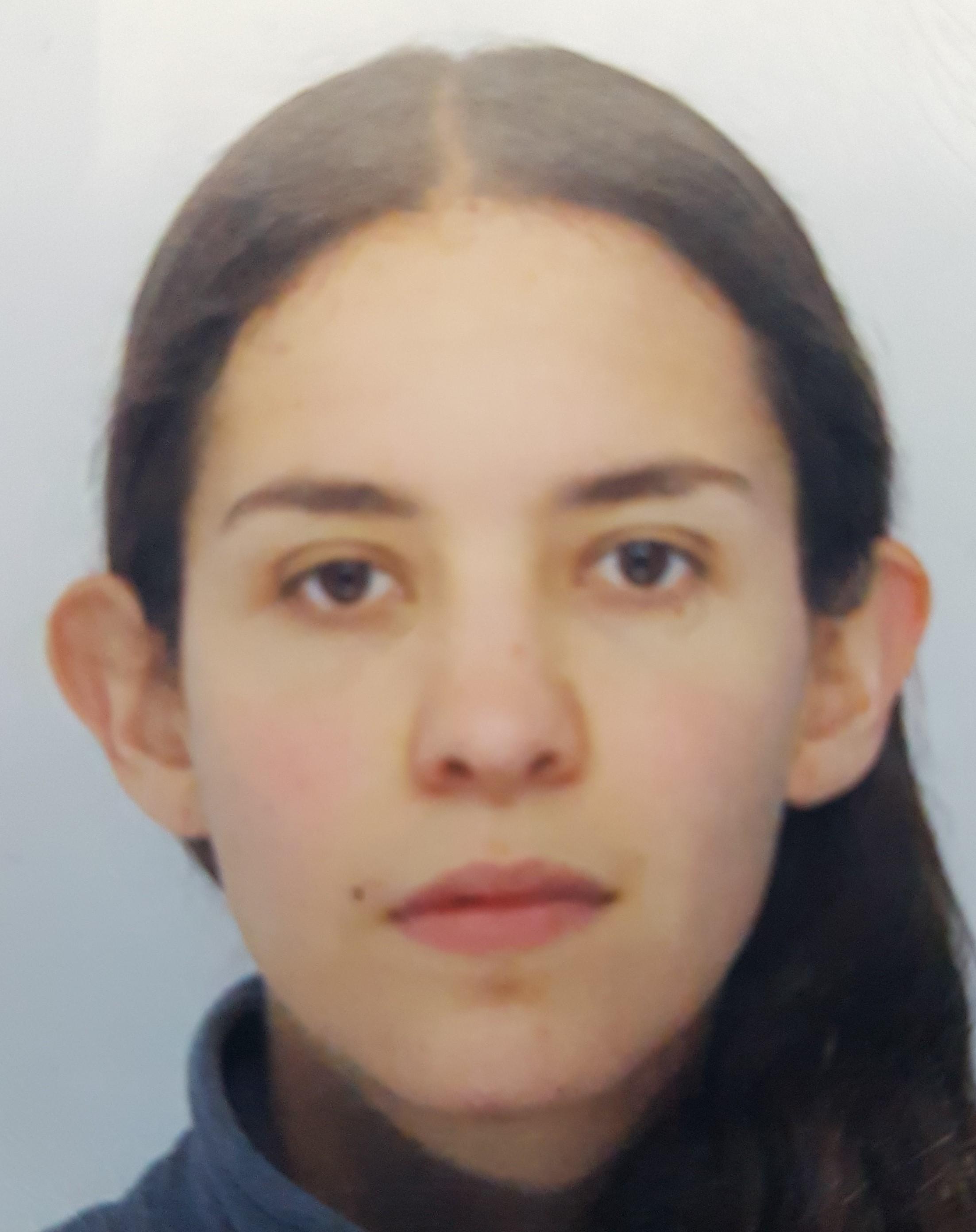 Nathaly Gavira