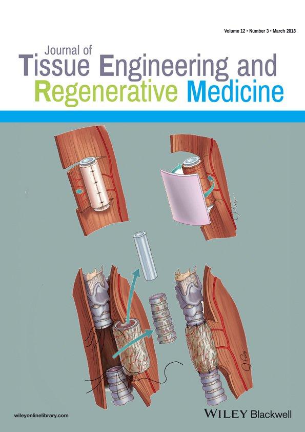 Revue Tissue Engineering