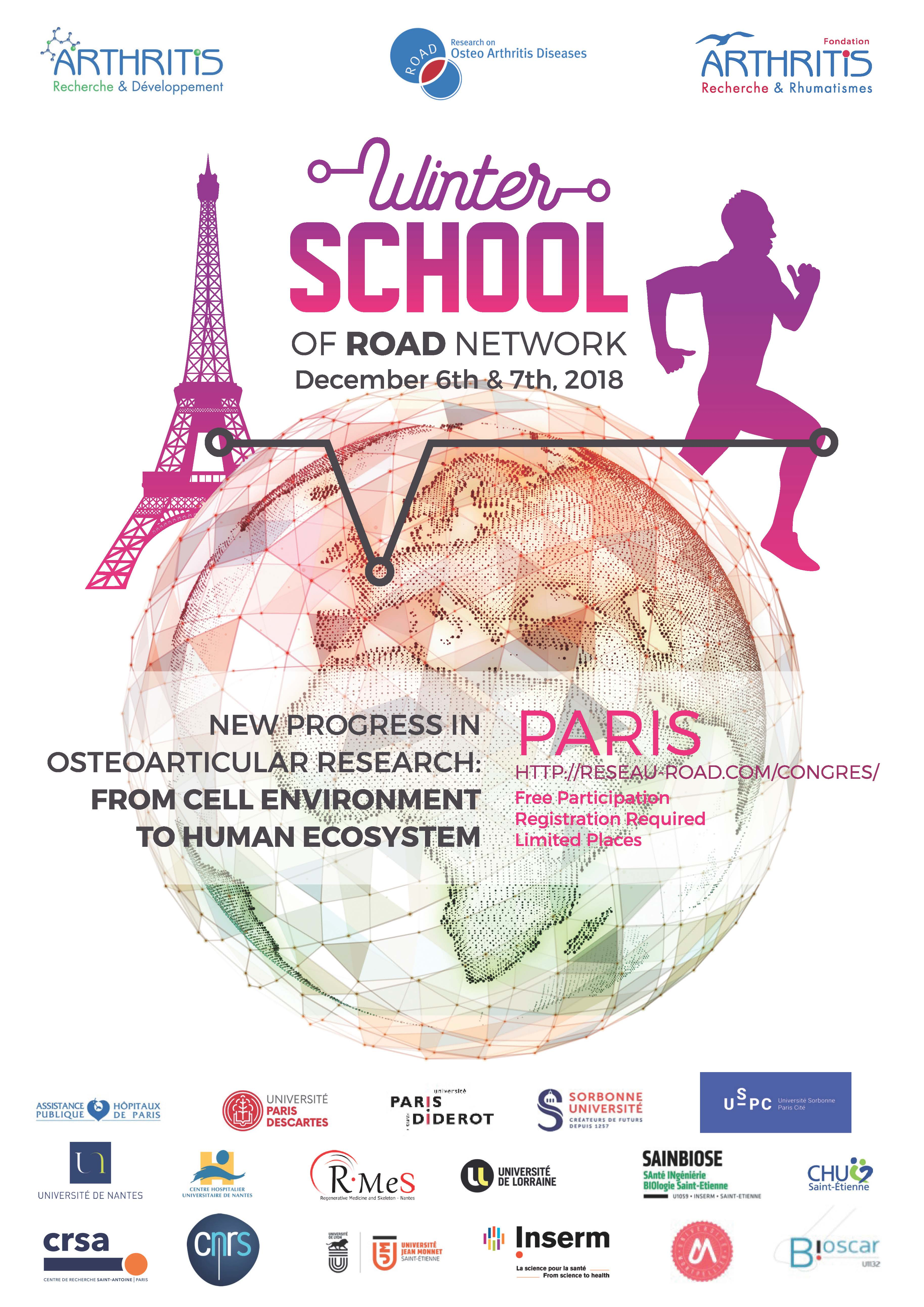 Programme Ecole Road