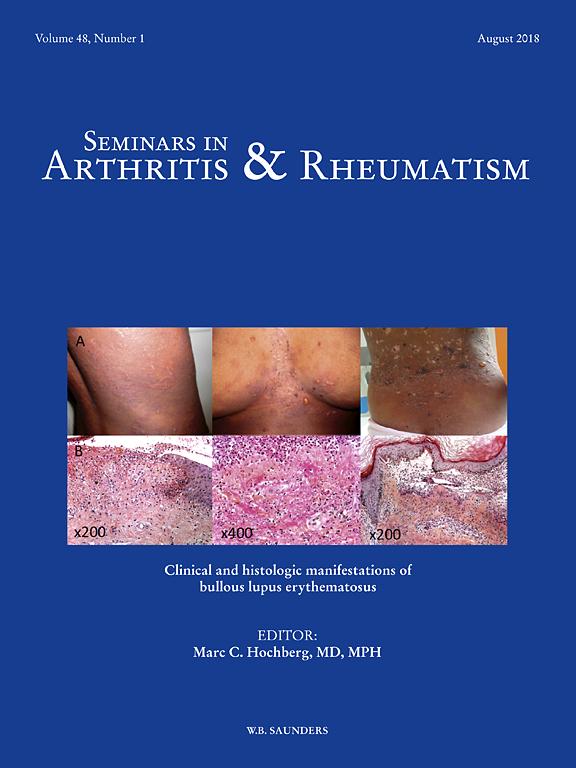 seminars arthritis