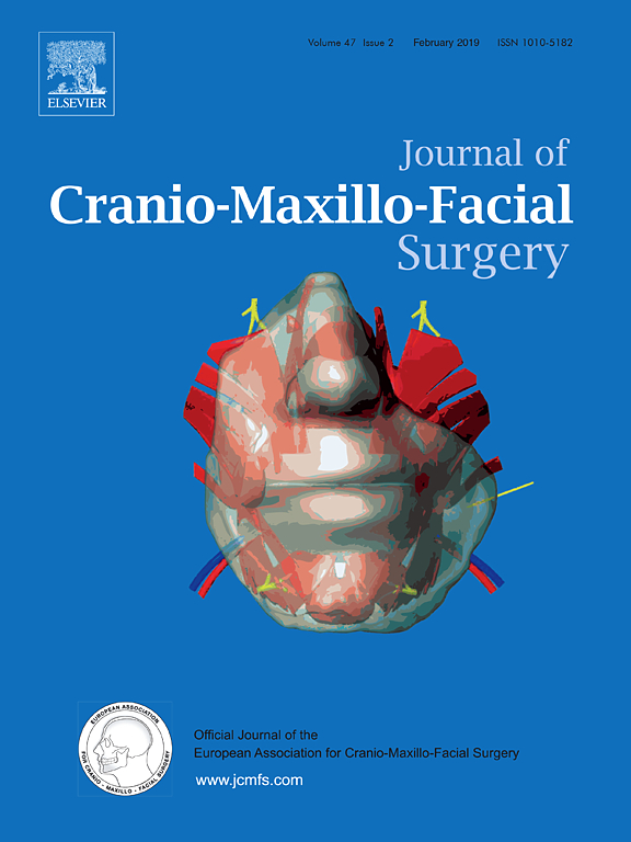 Journal of Cranio-Maxillo